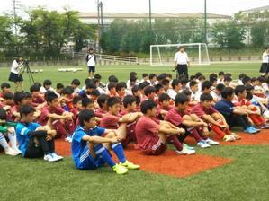 グランパスサッカースクール - 太子サッカークラブ