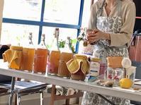 発酵ワールド:手作りコンブ茶と、ケフィア水(Fermentation & Sustainable Cooking Club) - バンクーバー日々是々