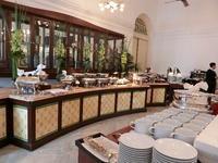 シンガポールの旅2017-2(7)-ラッフルズホテル レストラン編 - Pockieのホテル宿フェチお気楽日記 II