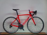 アルテグラ(R8000)仕様完成車 - 服部産業株式会社サイクリング部(2冊目)