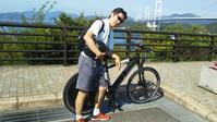 しまなみ海道64km 走破! - 実践・体感系スポーツドクター佐田のブログ