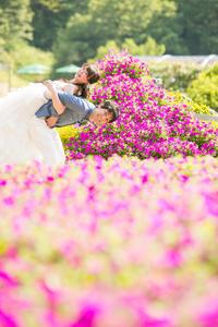 2017.5.22 花フェスタ記念公園にて - YUKIPHOTO/平松勇樹写真事務所