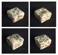 老松の陶箱 - モマの棲む森