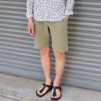 気張らずお洒落を楽しむ、あると便利なスウェットショーツ! - AUD-BLOG:メンズファッションブランド【Audience】を展開するアパレルメーカーのブログ