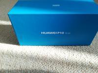 HUAWEI P10 light - Room326