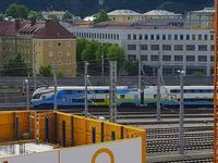 2017年 Westbahn鉄道 ウィーン中央駅シャトルサービス! - ザルツブログ ザルツブルク在住者による、グルメ・文化・旅行の贅沢写真日記