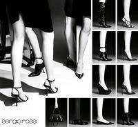 靴 👠 - モン・コト