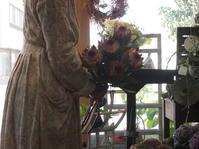 バラの香りにうっとり。魅惑の【バラの花束】 - ルーシュの花仕事