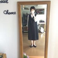 気持ちが現れる洋服選び・・・♪ - 手づくりひとてまの会『文京区 初心者さん向け洋裁教室』