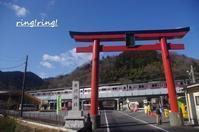 ゆったり西旅③ 氷川神社参拝からスタートでした。 - Natural charge