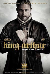 「キング・アーサー」 - ヨーロッパ映画を観よう!