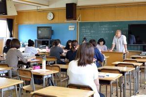6月保護者会 - 小平第六中学校吹奏楽部 We Love Brass!!