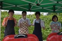 花巻ふれあいイベント - パルコホーム スタッフブログ