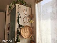 ■食器棚フック - 働くことと暮らすこと