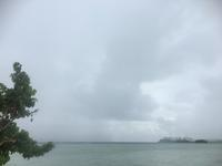6月19日(月)  大雨なグアムです、、、 - 常夏南国生活(GuamLife)