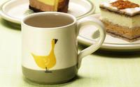 あひるのマグカップ 結婚祝いの贈り物に人気です - ブルーベルの森-ブログ-英国カントリーサイドのライフスタイルをつたえる