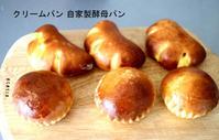 プライベートでスペシャルレッスン!人気のパン、予約状況 - 自家製天然酵母パン教室Espoir3n(エスポワールサンエヌ)料理教室 お菓子教室 さいたま