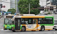 東京都交通局 S-N371 - FB=Favorite Bus