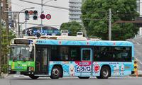 東京都交通局 S-T213 ピューラックス - FB=Favorite Bus