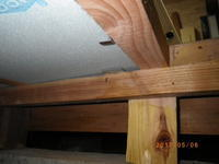 古民家DIY:押入れ部分改装・床・壁貼り - 名古屋市の不動産情報をお届けします。大丸屋不動産