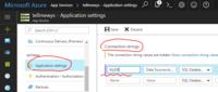 ASP.NET アプリ開発時 & Azure への配置における、DB接続設定の使い分けについて 再び - @jsakamoto
