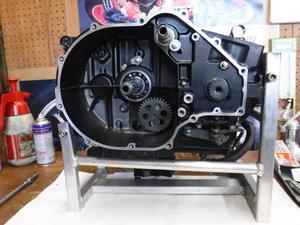 ZRX1200Rのエンジンオーバーホール(ロングライフ仕様)・・・その12 - moriyamaengineeringブログ
