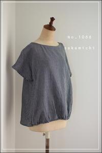 No. 1066 プルオーバー(M-L) - sakamichi