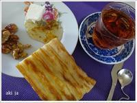 最近は・・風邪とペルシャ語と朝食 - テヘランのアルバム