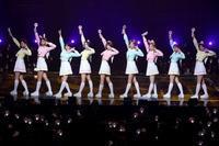 TWICE、単独コンサート「TWICE LAND」アンコール公演を盛況裏に終了…多彩なステージでファンを魅了 - Niconico Paradise!