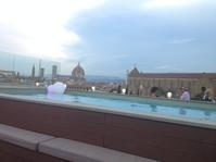 フィレンツェで一番予約しにくいアぺリティーボ - フィレンツェのガイド なぎさの便り