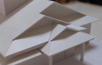 模型作成 - まるさわ設計室