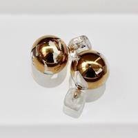 Bonbon Series / ボンボンシリーズ - Noriko Herron    Glass + Art
