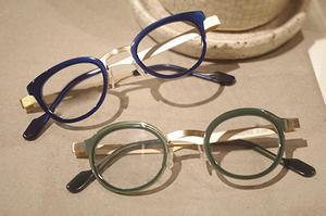 ☆ピカピカのANNE & VALENTIN☆ - 立川駅直結ecuteのメガネ店『RiiNG EYEWEAR』の blog