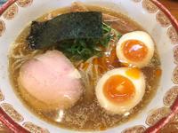 金沢(寺町):自然派ラーメン 神楽 「坦々麺(冷)」 - ふりむけばスカタン