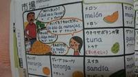 メキシコで「水を下さい。」 - Tea's room  あっと Japan
