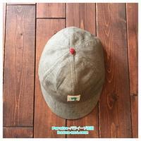 6Caps モデル 麻のキャップ - オーダーメイド帽子店と帽子教室 ハスナショップクチュリエ&手芸教室とギフト雑貨 Paraiso~パライーゾ楽園 Blog