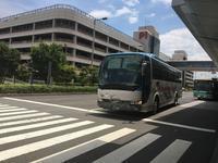 神奈川中央交通西(羽田空港→田村車庫) - バスマニア Bus Mania.JP