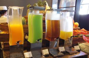 タイ・バンコク「ザ・オークラ・プレステージ・バンコク」あのフレンチトーストが!朝食編 - 美・食・旅のエピキュリアン