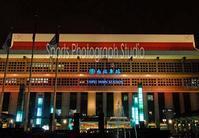 台北駅 - スポーツカメラマン国分智の散歩の途中で
