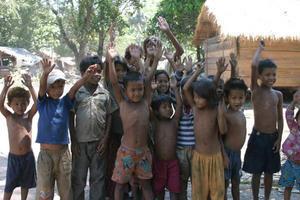 カンボジアの孤児院ツーリズム - ジャックの談話室