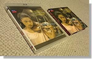 Blu-rayオーディオ vs SACD - Yesterday