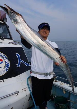 23日・金・もう一発、かまして見せます(^▽^) - 愛媛・松山・伊予灘・高速遊漁船 pilarⅢ 海人 本日の釣果