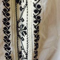 TRANSYLVANIA 森のかなたの衣装と手仕事展にて - モリンダ*ウパウパのポップライフ