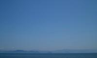 琵琶湖の風景・・・気温11.5℃でヒンヤリの朝   朽木小川・気象台より - 朽木小川・気象台より、高島市・針畑郷・くつきの季節便りを!