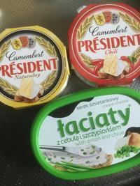酪農大国ポーランドのチーズに感動~ - ルーシュの花仕事