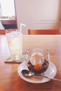 Return*days②**おのみち・さくらcafe - きまぐれ*風音・・kanon・・
