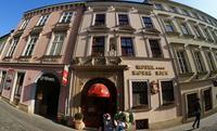 乙女な4つ星ホテル チェコ・ブルノ「Royal Ricc」宿泊記 - ! Buen viaje!(ブエン ビアーへ)旅と猫