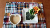 野菜スティック - 母まっしぐら