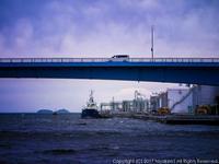 橋の景色 - シセンのカナタ