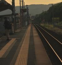 一日の始まり - ゆる鉄旅情